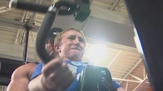Download 14-year-old Bodybuilder Breaking World Records Video