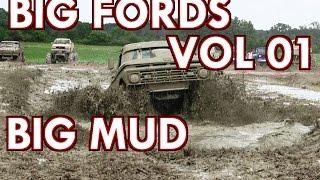 Download BIG FORD'S BIG MUD - VOL 01 Video