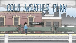 Download How Does the Subway Prepare for Winter Weather? Video