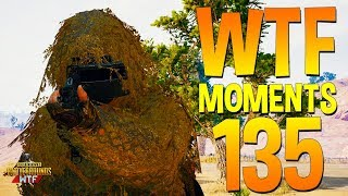 Download PUBG WTF Funny Moments Highlights Ep 135 (playerunknown's battlegrounds Plays) Video
