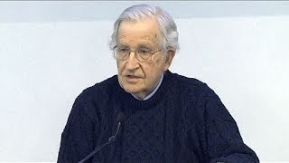 Download Noam Chomsky (2014) ″How to Ruin an Economy; Some Simple Ways″ Video