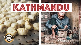 Download 10 AWESOME Things to do in Kathmandu, Nepal - Go Local (2018) Video
