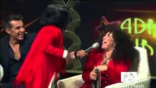 Download Kevyn Contreras imita a James Brown - FACUNDO Y LUISITO REY - PARODIANDO Video