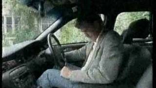 Download Jeremy 'C' 1998 road test of the Cadillac Seville STS Video