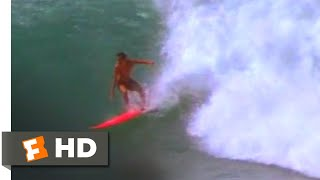 Download Big Wednesday (1978) - The Hottest Ride Ever Scene (10/10) | Movieclips Video