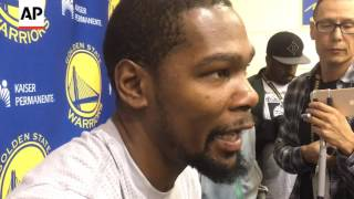 Download Kevin Durant Learns About The Raiders' Black Hole Video