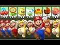 Download Super Mario 3D World - All Power-Ups Video