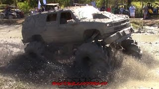 Download KICKIN UP MUD at MUD TRUCK MADNESS!!! Video