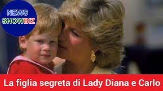 Download La figlia segreta di Lady Diana e Carlo sarebbe una 37enne del Kentucky Video