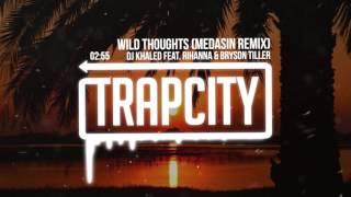 Download DJ Khaled - Wild Thoughts (Medasin Remix) [feat. Rihanna & Bryson Tiller] Video