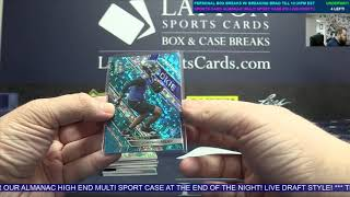 Download 2018 Spectra Football 1 Box Break for Mitchell Do Video