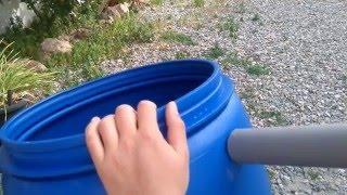 Download Trampa de grasas vertical Bajo Costo - Low Cost Vertical Grease Trap Video