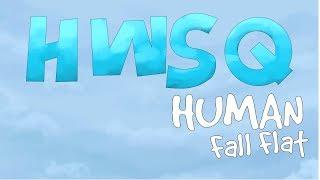 Download HWSQ - Human Fall Flat Animation Video