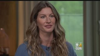 Download Tom Brady 'Had A Concussion Last Year,' Says Wife Gisele Bündchen Video