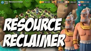 Download Boosted Warriors | Level 60 Resource Bases | Boom Beach Video