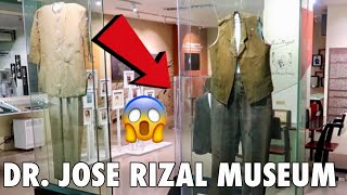 Download FIRST TIME TO VISIT DR. JOSE RIZAL MUSEUM IN DAPITAN! Video