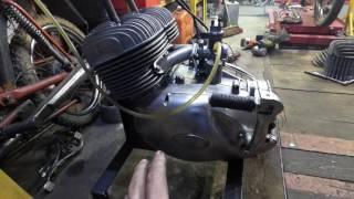 Download Отчёт о ремонте двигателя ИЖ Юпитер.На юг. Video