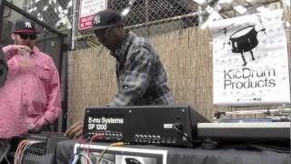 Download SP1200 day in Brooklyn. Video
