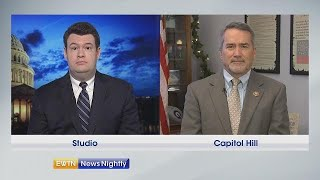 Download Rep. Hice says Democrats are ″weaponizing impeachment″ - EWTN News Nightly Video