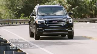 Download 2018 GMC Acadia Review - AutoNation Video