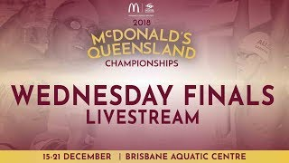 Download Day 5 Wednesday Finals - 2018 McDonalds QLD Championships Video