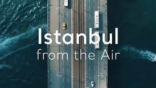 Download Istanbul from the Air Video