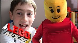 Download Lego Movie 2 Parody: Children's Adventure Video