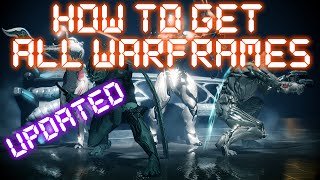 WARFRAME: HOW TO GET ASH PRIME Free Download Video MP4 3GP M4A