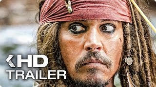 Download PIRATES OF THE CARIBBEAN: Dead Men Tell No Tales Trailer 3 (2017) Video