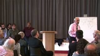 Download Professor John Searle : Consciousness as a Problem in Philosophy and Neurobiology Video