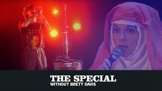 Download Jazzboy ″Jesus Jazz″ | The Special Without Brett Davis Video