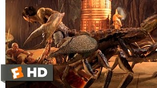 Download The Mummy Returns (11/11) Movie CLIP - Defeat of the Scorpion King (2001) HD Video