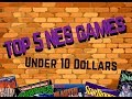 Download Top 5 NES Games Under $10 Video