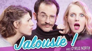 Download Jalousie ! (feat. CYRUS NORTH) - Parlons peu... Video