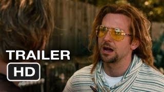 Download Hit And Run Official Trailer #1 (2012) Bradley Cooper, Kristen Bell Movie HD Video