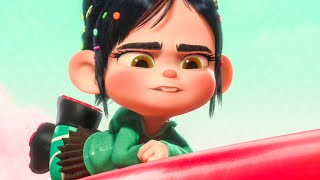 Download WRECK-IT RALPH All Best Movie Clips (2012) Video