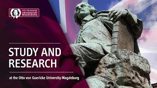 Download Study and research at the Otto von Guericke University Magdeburg | OVGU Video