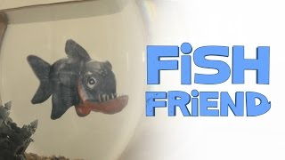 Download Fish Friend - Short Film Video