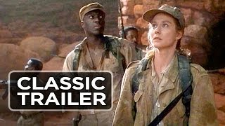 Download Congo (1995) Official Trailer # 1 - Tim Curry HD Video