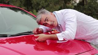 Download Detailing, pulido del auto - Informe - Matías Antico - TN Autos Video