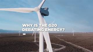 Download Why the G20 debating energy? Video