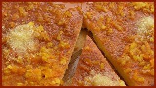 Download How to Make Orange Cake with Fresh Orange Syrup | Moist Orange Cake Recipe Video