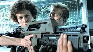 Download Top 10 Iconic Movie Guns Video