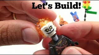 Download LEGO Spider-Man: Ghost Rider Team-up 76058 Let's Build! Video