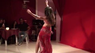 Download LAYLA BELLY DANCER Video
