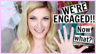 Download I'M ENGAGED! Wedding Chat and All That Video