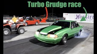 Download Out with the COWMARO!! TURBO MUSTANG is here!!! Video