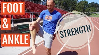 Download Foot and Ankle Strengthening Exercises For Runners Video
