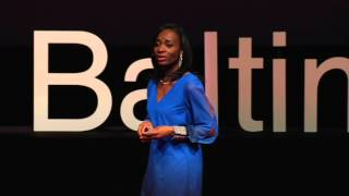 Download Human Powered Biosensors | Gymama Slaughter | TEDxBaltimore Video