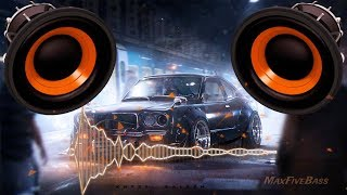 Download Jurgaz - Bang (BASS BOOSTED) Video